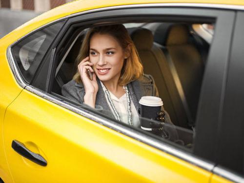 отзывы такси эталон